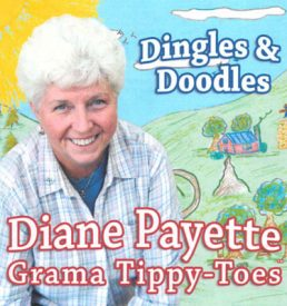 Diane Payette CD - Dingles and Doodles